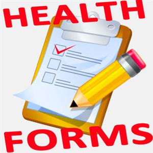 Health Office Forms