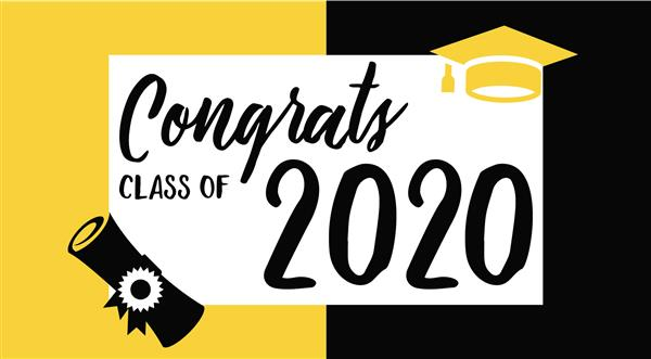 We're gearing up to celebrate our J.P. Case Class of 2020!