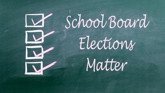 Interested in running for the Board of Education?
