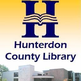 Hunterdon County Library