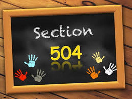Section 504