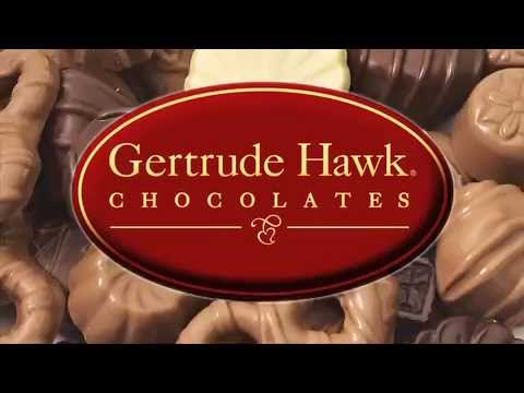 Gertrude Hawk Chocolates Fundraiser