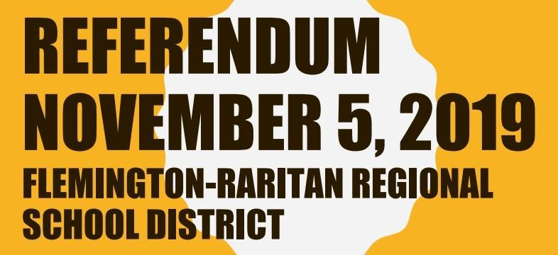 November 5 Bond Referendum