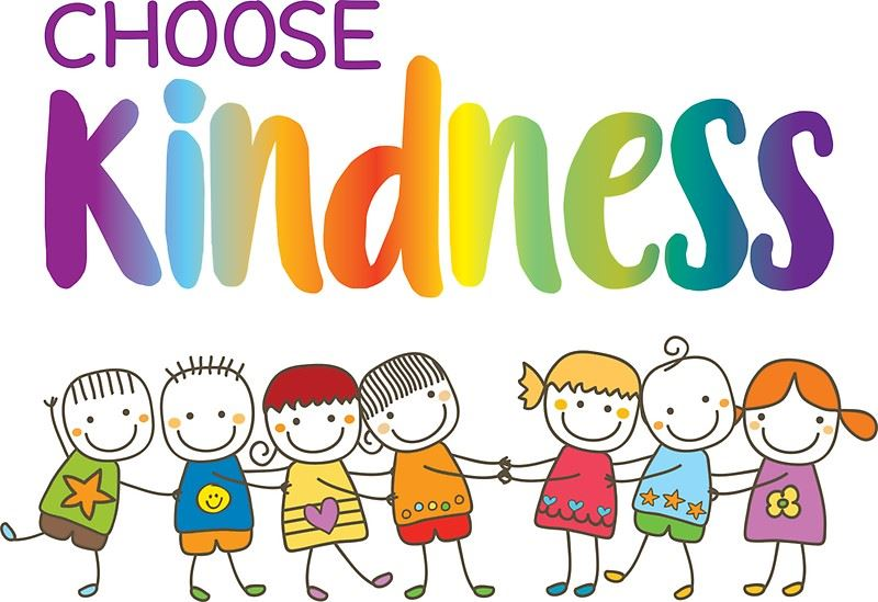 FRSD Kindness Sprit Week!! January 25th-29th