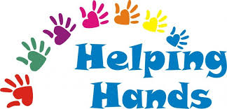Holiday Hands Sign-up