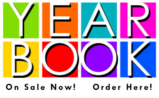 Time to order your yearbook!