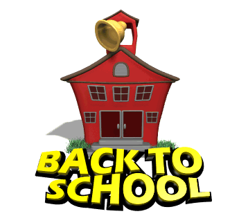 Back To School Night - September 25th