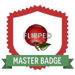 Other Master Flipping Badge