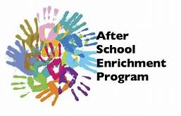 AFTER SCHOOL ENRICHMENT IS BACK!