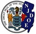 State Seal and NJDOE