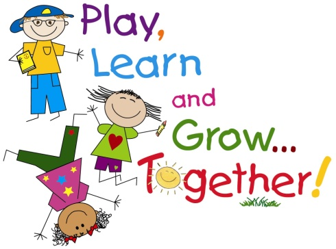 play,learn, and grow