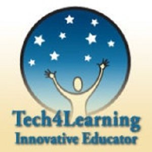 Tech4Learning Innovative Educator - 2009
